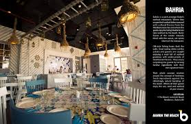 Bahria Seafood Restaurant