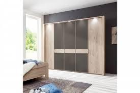 wiemann donna 2 schlafzimmer steineiche grau möbel letz