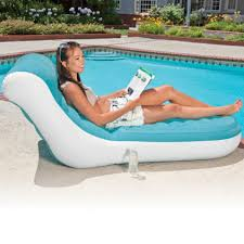 canapé gonflable piscine canapé lit gonflable intex splash lounge