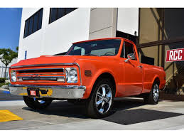 1968 Chevrolet C10 For Sale | ClassicCars.com | CC-1056605 1968 Chevy C10 Pickup Truck Hot Rod Network Chevrolet Malibu Classics For Sale On Autotrader Gmc East Haven New Vehicles Dave Mcdermott C60 Dump Truck Item I4697 Sold December 20 Silverado 2500hd Reviews Chevy 4x4 A Photo Flickriver Classiccarscom Cc10120 Panel 68 Pro Touring Cc1109295 Hemmings Find Of The Day K10 Daily