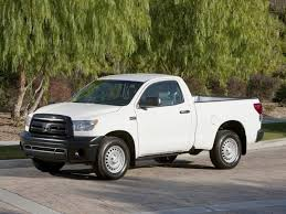 2010 Toyota Tundra 4WD Truck Grade - Enfield CT Area Volkswagen ...