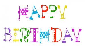 Best animated happy birthday clipart 2 happy birthday free