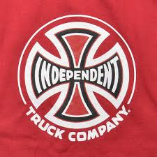 Independent T-Shirt Truck Company Red Bei KICKZ.com Ipdent Truck Company Logo Nazi Awesome Graphic Library Co Mesh Trucker White Black Beyond Ipdent 169 Stage 11 Forged Titanium Trucks Banner Towel Blackred Def Store Bolts Allen Roots Skate Shop Truck Co Suspension Skateboard Sticker Decal Indy Socks 2 Pack White Crew Black Rollersnakes Colored Pin Miscellaneous In Red For Men Titus Speed Kills Tshirt Indy Belt Buckle By