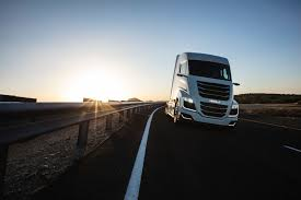 100 Truck Well Power Style And Comfort Among Nikola Semi Highlights News