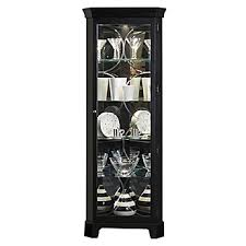 curio cabinets bed bath beyond