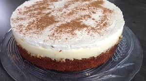 fanta schmand kuchen mit pudding und mandarinchen