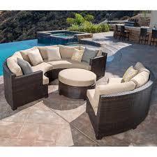 Abbyson Living Patio Furniture