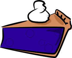 Pie clipart animated 3