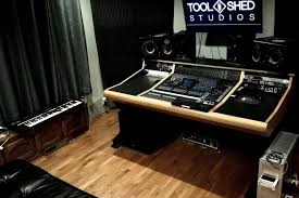 A Tool Shed Morgan Hill by Tool Shed Studios Studiotime