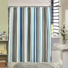 180 200cm duschrollo wasserdicht duschvorhang badvorhang duschabtrennung dusche vorhang