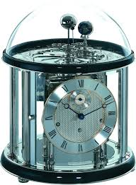 Bulova Table Clocks Wood by Clocks Buy Online From The Well Made Clock