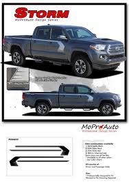 STORM : Toyota Tacoma Body Stripes TRD Sport Pro Upper Body Hockey ... 2 X Nissan Navara Pick Up Side Door Stickers Decals Gm Decals Ford F150 Graphics Sticker Genius Avec Truck Trailer On Behance Semi Lettering And For Less 640 Media Solutions Door Magnetic Signs Orange County Top 28 Best Of Bed Bedroom Designs Ideas 42018 Chevy Silverado Stripes Shadow Body Vinyl 2015 2016 2017 2018 2019 Graphic Apollo Two Lrtgraphicscsttiontruckdoordecals Lrt Is A Full Flickr Stripe Army Star Skull Universal Etsy Van Lettingdecalickercustom Made Vans Suv