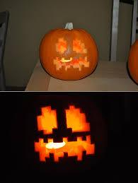 Minecraft Pumpkin Template by Minecraft Pumpkin Carving Patterns Patterns Kid