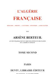 pointage bureau d emploi kef l algèrie française
