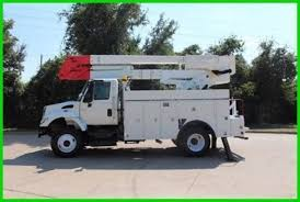 International 7400 Bucket Trucks / Boom Trucks In Texas For Sale ... Bucket Trucks Trucks Chipdump Chippers Ite Equipment 2004 Ford F550 4x4 Altec At35g 42 Truck For Sale By Aerial Lift Ulities 2012 Intertional Omnivan 46ft Skytel M13919 Used Boom Trucks For Sale 2001 4900 Single Axle Arthur 2009 4300 Am855mh Ovcenter Bucket Page 2 Bauer Tree Truck Mountused Trucksused Machinesjapkanda