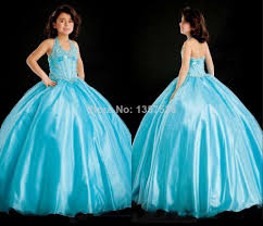 online buy wholesale pageant dresses cheap for juniors from china