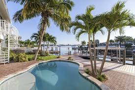 Harborside Grill And Patio by Harborside At Palermo Fort Myers Beach Vacation Rental Private