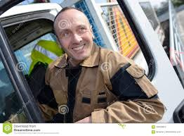 100 Truck Driver Pictures Happy Smiling At Camera Stock Photo Image Of