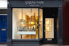 Sarah May Jewellery At Richmond London UK