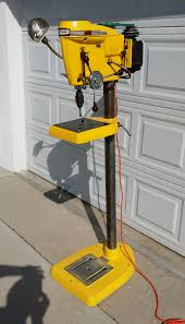 Floor Mount Drill Press by Jet Drill Press Floor Or Bench Style Bladeforums Com