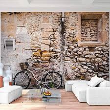 premium fototapete steinwand 396 x 280 cm 9 bahnen vliestapete modern jedes zimmer wand dekoration 3d tapete aus vlies 9038812a