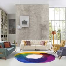 Living Room Colour