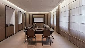 100 Armani Hotel Meeting Room Conference Room Milano