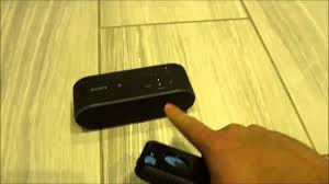 How To Connect An iPhone To A Bluetooth Speaker Tutorial