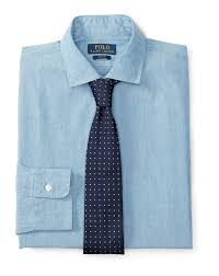 men u0027s slim fit dress shirts tailored u0026 more ralph lauren