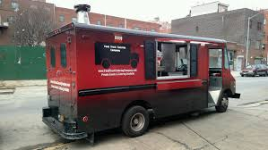 100 Food Truck Rental The Eddies Pizza New Yorks Best Pizza Mobile