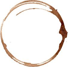 Rings Transparent Onlygfx Coffee Stain Png Picture Freeuse Stock