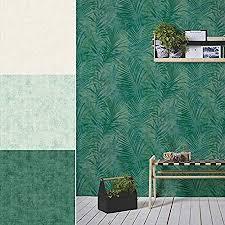 child jungle vliestapete dschungel an die wohnzimmer wand tapete natur vintage fototapete 10 05mx 0 53m dschungel blau gelb grün