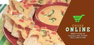 El Patio Mexican Restaurant Mi by El Patio Mexican Restaurant Order Online Farmington Hills Mi