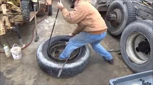 Truck Tire Repair 1 - YouTube Truck Tires Mobile Tire Servequickfixtires Shopinriorwhitepu2trlogojpg Repair Or Replace 24 Hour Service And Colorado Springs World Auto Centers Dtown Co Side Collision Wrecktify Dump Truck Tire Repair Motor1com Photos And Trailer Semi In Branick Ef Air Powered Full Circle Spreader 900102 All Pasngcartireservice1024x768jpg Southern Fleet Llc 247