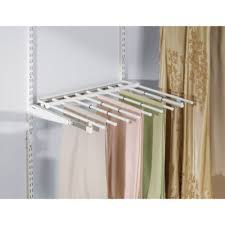 Bed Bath And Beyond Curtain Rod Extender by Buy Closets Rods From Bed Bath U0026 Beyond