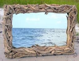 cadre bois flotté 25 les bois flottés de