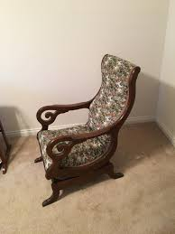Find More Beautiful Antique Gooseneck Rocker For Sale At Up To 90% Off Gooseneck Chair Platform Rocking Antique Monteverest Chesterfield Ay96 Jnalagora Lincoln Rocker Chair On Bonanzacom Owls Buffalo Check Chairish Mahogany Arm Pristine Collectors Weekly I Have A Rocking That Has Devils Face At The Top Has Hound Childs Upholstered Whosale 19th Century Chairs 95 For Sale 1stdibs What Is Value Of Gooseneck Rocker Mostly Upholstery Beauty Within Clinic Swan Ideas