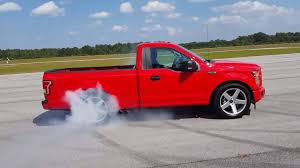 100 Lightning Truck Oh Yes That Awesome DealerBuilt 650 HP Ford F150 Is