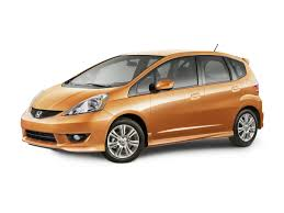 2010 Honda Fit For Sale In Conroe, TX - CarGurus
