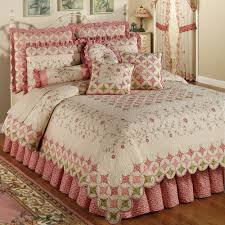 Unique Quilt Bedding Sets Today