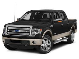 Used 2014 Ford F-150 King Ranch 4X4 Truck For Sale In Hinesville GA ...