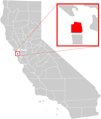 FileCalifornia County Map San Francisco Enlargedsvg