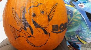 Minecraft Pumpkin Design by Finding Dory Halloween Activities Party Tips U0026 Pumpkin Carving