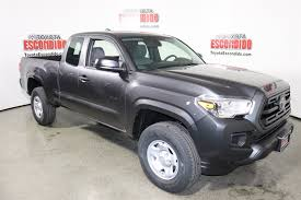 New 2018 Toyota Tacoma SR Double Cab Pickup In Escondido #1017925 ... Toyota Alinum Truck Beds Alumbody Yotruckcurtainsidewwwapprovedautocoza Approved Auto Product Tacoma 36 Front Windshield Banner Decal Off Junkyard Find 1981 Pickup Scrap Hunter Edition New 2018 Sr Double Cab In Escondido 1017925 Old Vs 1995 2016 The Fast Trd Road 6 Bed V6 4x4 Heres Exactly What It Cost To Buy And Repair An 20 Years Of The And Beyond A Look Through Cars Trucks That Will Return Highest Resale Values Dealership Rochester Nh Used Sales Specials