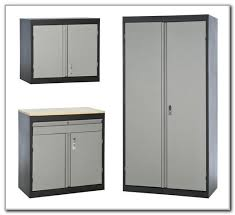 Craftsman Garage Storage Cabinets by Craftsman Garage Cabinets Storage Cabinet Home Decorating