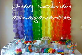 Decorate Birthday Table My Web Value Simple Decoration Ideas Make This Extra Bold