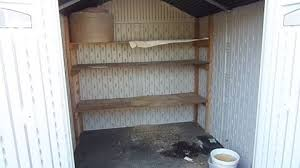 rubbermaid shed shelves lookup beforebuying