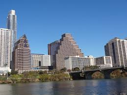 100 Austin City View Congress Avenue Bridge And Skyline Free Photos Of