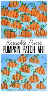 Pumpkin Patch Parable Craft by 17 Fall Themed Bible Based Crafts And Activities Kids Activities