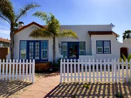 100 Point Loma Houses 2 Bedrooms 1 Bathroom